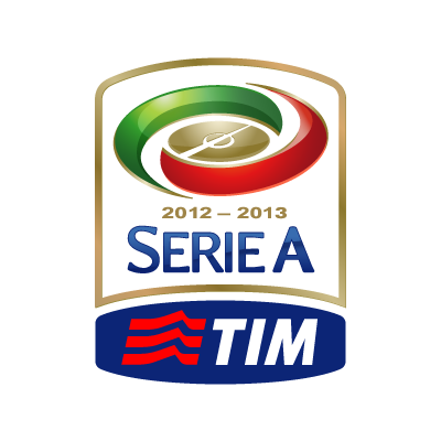 Lega Calcio Serie A TIM (Current – 2013) logo vector