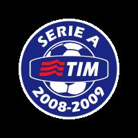 Lega Calcio Serie A TIM (Old - 2009) vector logo