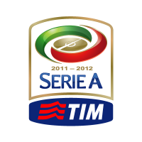 Lega Calcio Serie A TIM (Old - 2012) vector logo
