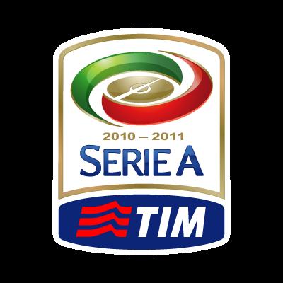 Lega Calcio Serie A TIM (Old – Tim) logo vector