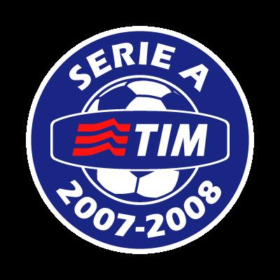 Lega Calcio Serie A TIM (Old) logo vector