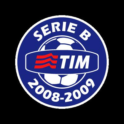 Lega Calcio Serie B TIM (1929) logo vector