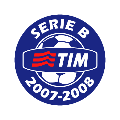 Lega Calcio Serie B TIM logo vector