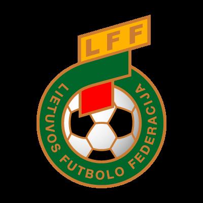 Lietuvos Futbolo Federacija (1922) vector logo