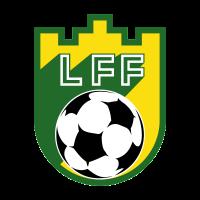 Lietuvos Futbolo Federacija vector logo