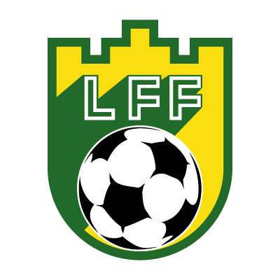 Lietuvos Futbolo Federacija logo vector