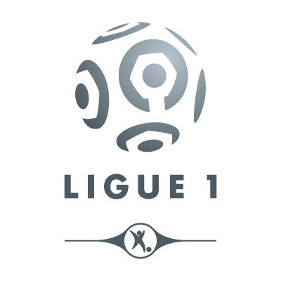 Ligue 1 logo vector