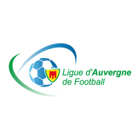 Ligue d'Auvergne de Football vector logo