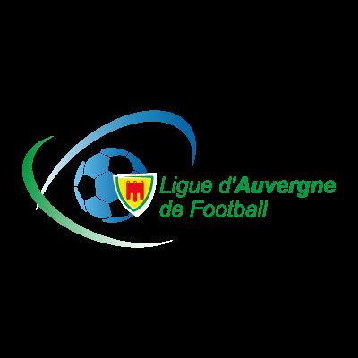 Ligue d'Auvergne de Football logo vector