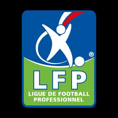 Ligue de Football Professionnel vector logo