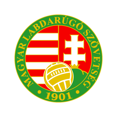 Magyar Labdarugo Szovetseg logo vector