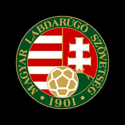 Magyar Labdarugo Szovetseg vector logo