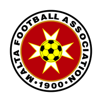 Malta Football Association vector logo