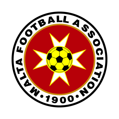 Malta Football Association logo vector