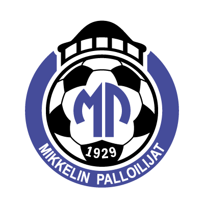 Mikkelin Palloilijat logo vector