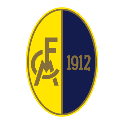 Modena FC logo vector