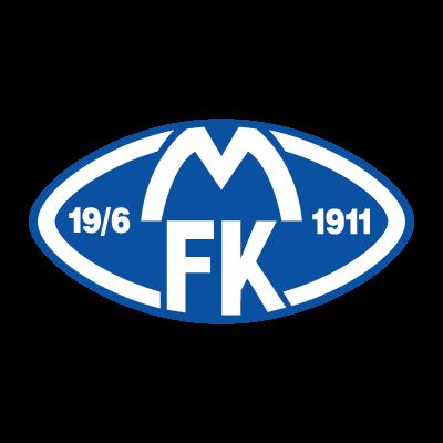 Molde FK logo vector