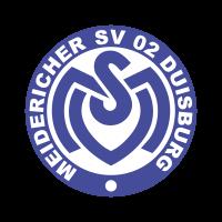 MSV Duisburg vector logo