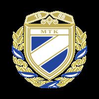 MTK Hungaria FC vector logo
