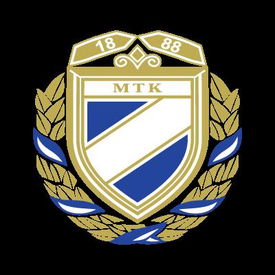 MTK Hungaria FC logo vector