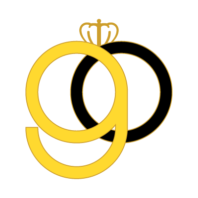 NAC Breda (90 Years) logo vector
