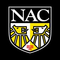 NAC Breda (Old 2012) vector logo