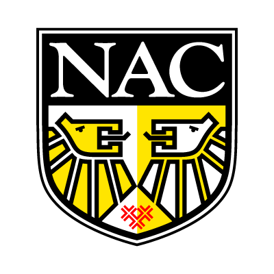 NAC Breda (Old 2012) logo vector