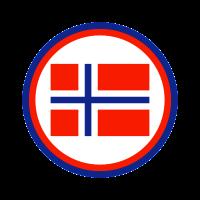 Norges Fotballforbund (1960) vector logo
