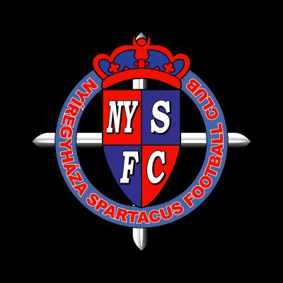 Nyiregyhaza Spartacus FC logo vector