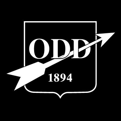 Odd BK (Current) vector logo