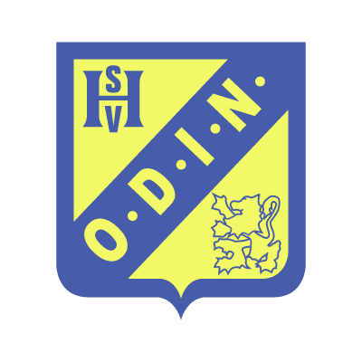ODIN '59 logo vector