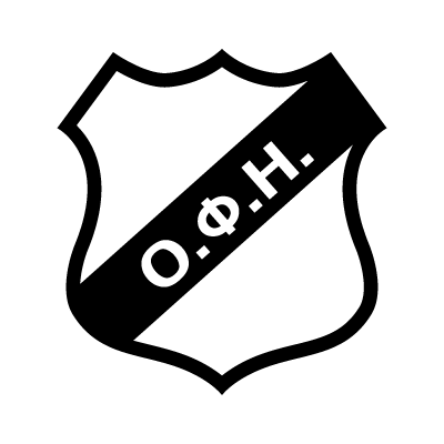 OFI Kreta vector logo