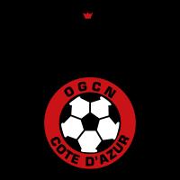OGC Nice vector logo