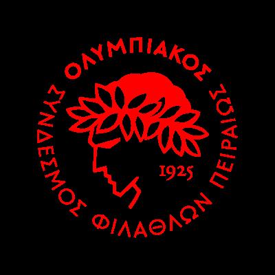Olympiakos CFP logo vector