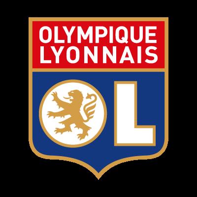 Olympique Lyonnais vector logo