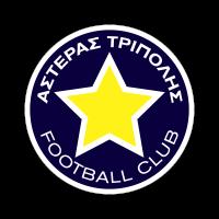 PAE Asteras Tripolis vector logo