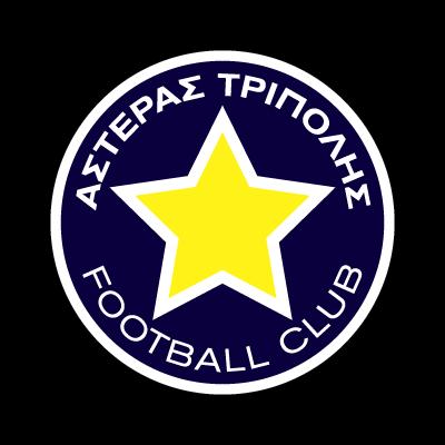 PAE Asteras Tripolis logo vector