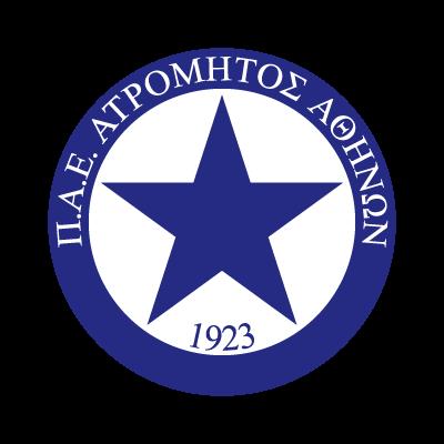 PAE Atromitos logo vector