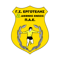 PAE Diethnis Enosis Ergotelis vector logo