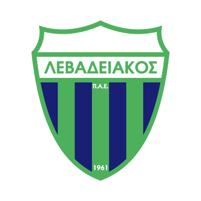 PAE Levadiakos logo vector