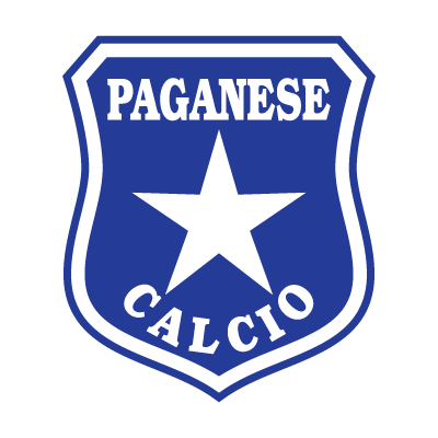 Paganese Calcio 1926 logo vector