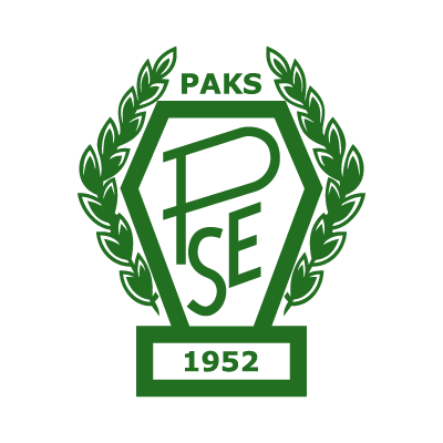 Paksi SE logo vector