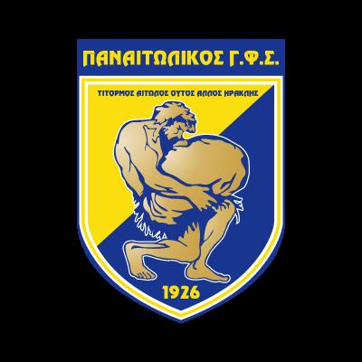 Panaitolikos GFS logo vector