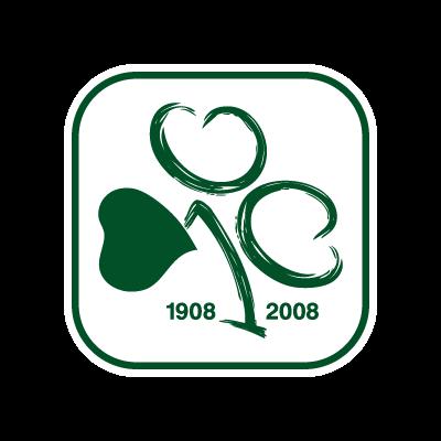 Panathinaikos FC (1908) logo vector