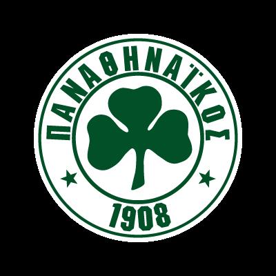 Panathinaikos FC logo vector