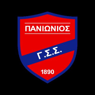 Panionios GS Smyrna logo vector