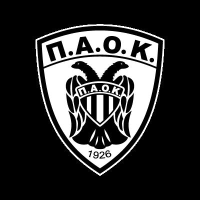 PAOK FC (1926) logo vector
