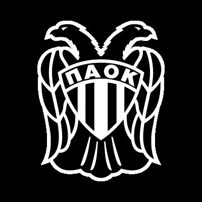 PAOK FC logo vector