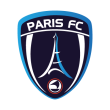 Paris FC (1969) logo vector