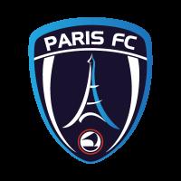 Paris FC (1969) vector logo